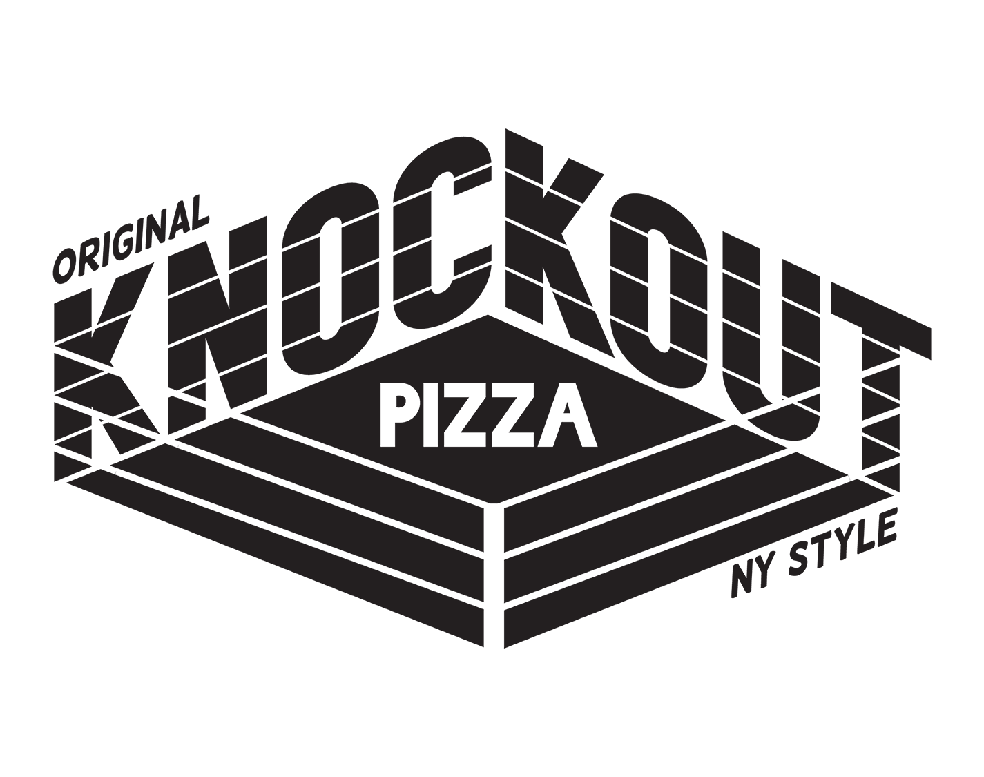 Knockout Pizza Dine Out!